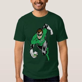 Green Lantern Fly Forward Tshirts