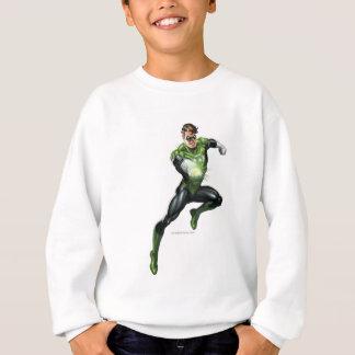 Green Lantern - Fully Rendered,  Jumping Sweatshirt