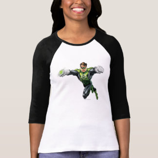 Green Lantern - Fully Rendered,  Looking Forward T-Shirt