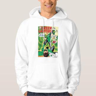 Green Lantern - Get Off this Earth Hal Jordan Hoodie