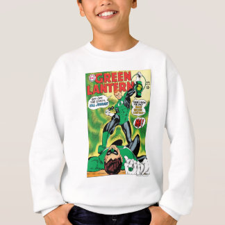 Green Lantern - Get Off this Earth Hal Jordan Sweatshirt
