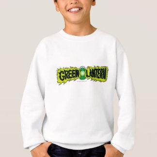 Green Lantern - Glowing Lantern 2 Sweatshirt
