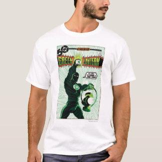 Green Lantern - Glowing Lantern T-Shirt