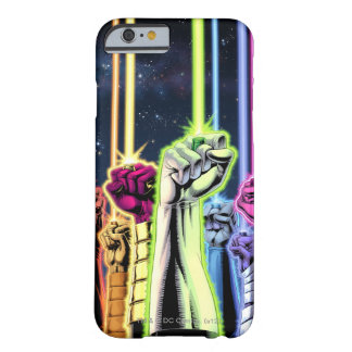 Green Lantern - Hands in the Air Barely There iPhone 6 Case