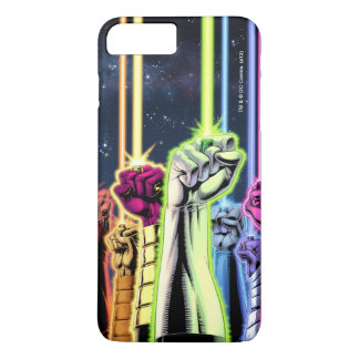 Green Lantern - Hands in the Air iPhone 8 Plus/7 Plus Case