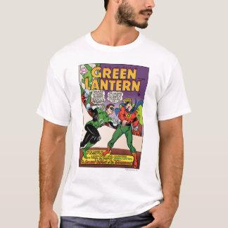 Green Lantern in the ring T-Shirt