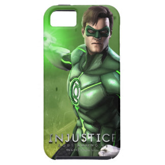 Green Lantern iPhone 5 Case