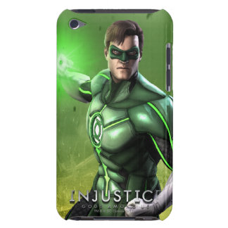 Green Lantern iPod Touch Cover