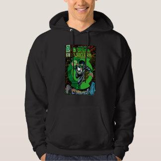 Green Lantern - It all begins here Hoodie