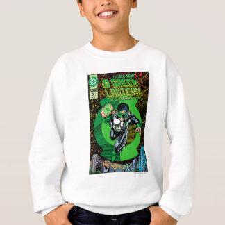 Green Lantern - It all begins here Sweatshirt