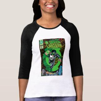 Green Lantern - It all begins here T-Shirt