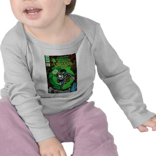 Green Lantern - It all begins here T Shirt