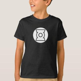 Green Lantern Logo 12 T-Shirt