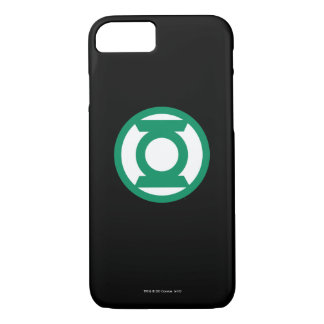 Green Lantern Logo 13 iPhone 8/7 Case