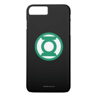 Green Lantern Logo 13 iPhone 8 Plus/7 Plus Case