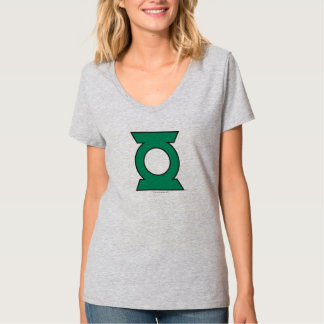Green Lantern Logo 15 T-Shirt