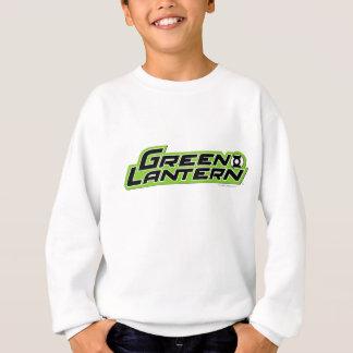 Green Lantern Logo 2 Sweatshirt