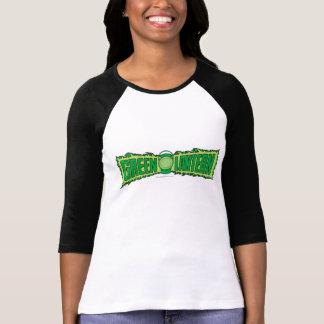 Green Lantern Logo 4 T-Shirt