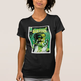 Green Lantern  - Many Rings T-Shirt