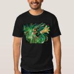 Green Lantern Painting Shirt