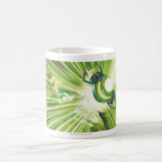 Green Lantern Power Coffee Mug