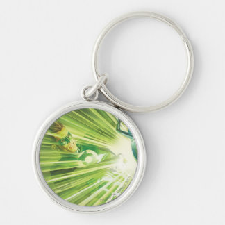 Green Lantern Power Key Ring