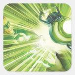 Green Lantern Power Sticker