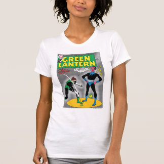 Green Lantern Removes Ring T-Shirt