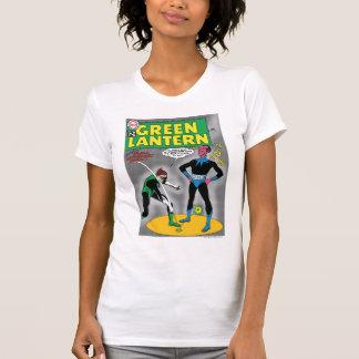 Green Lantern Removes Ring T-Shirt