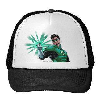 Green Lantern & Ring Cap