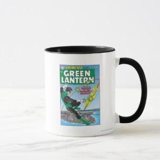 Green Lantern - Runaway Missile Mug