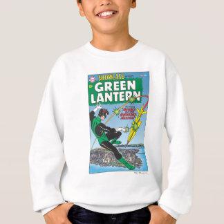 Green Lantern - Runaway Missile Sweatshirt