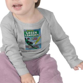 Green Lantern - Runaway Missile Shirt