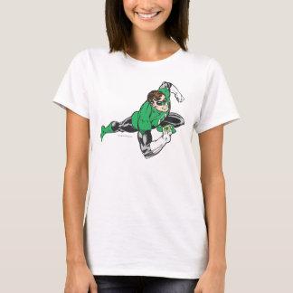 Green Lantern Runs T-Shirt