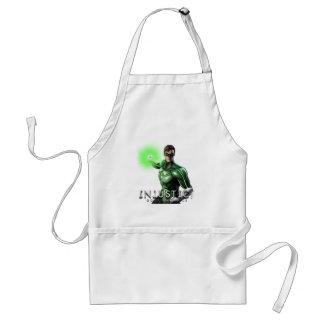 Green Lantern Standard Apron