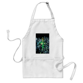 Green Lantern Surrounded - Color Standard Apron