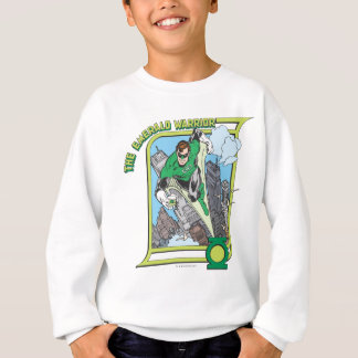 Green Lantern - The Emerald Warrior Sweatshirt