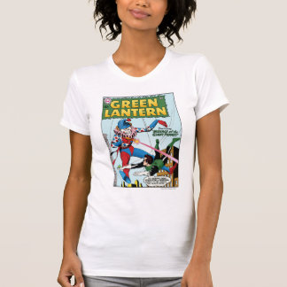 Green Lantern vs Clown T-Shirt