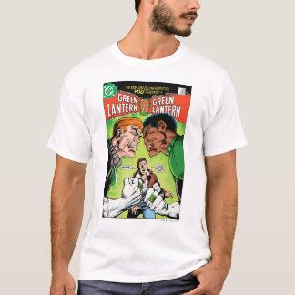 Green Lantern vs Green Lantern T-Shirt