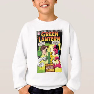 Green Lantern vs Sinestro Sweatshirt