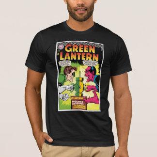 Green Lantern vs Sinestro T-Shirt