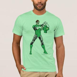 Green Lantern with Lantern T-Shirt