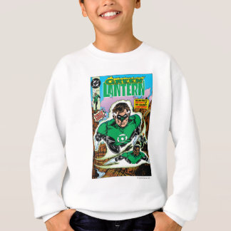Green Lanterns Flying Sweatshirt