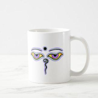 Green Lavender.png Coffee Mug