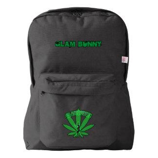 Green leaf GB Backpack