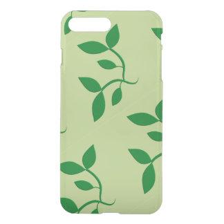 Green Leaves iPhone 8 Plus/7 Plus Case