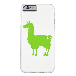 Green Llama Case