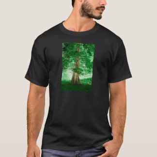 Green magic T-Shirt