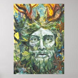 Green Man 2012