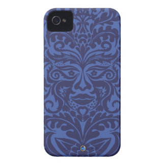 GREEN MAN Blue Blackberry Bold  Case Case-Mate iPhone 4 Cases